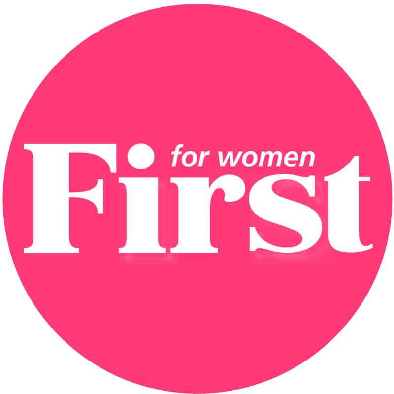 For Women First