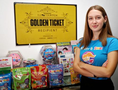 Michigan-based Zolli Candy is one of the fastest growing candy companies in the USA